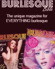 burlesque bible