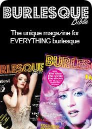 burlesque bible mag
