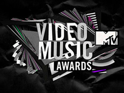 FrouFrouFeathers used by MTV Music Video Awards