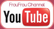 View our FrouFrou feathers YouTube Channel