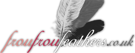 FrouFrouFeathers - Buy Feathers