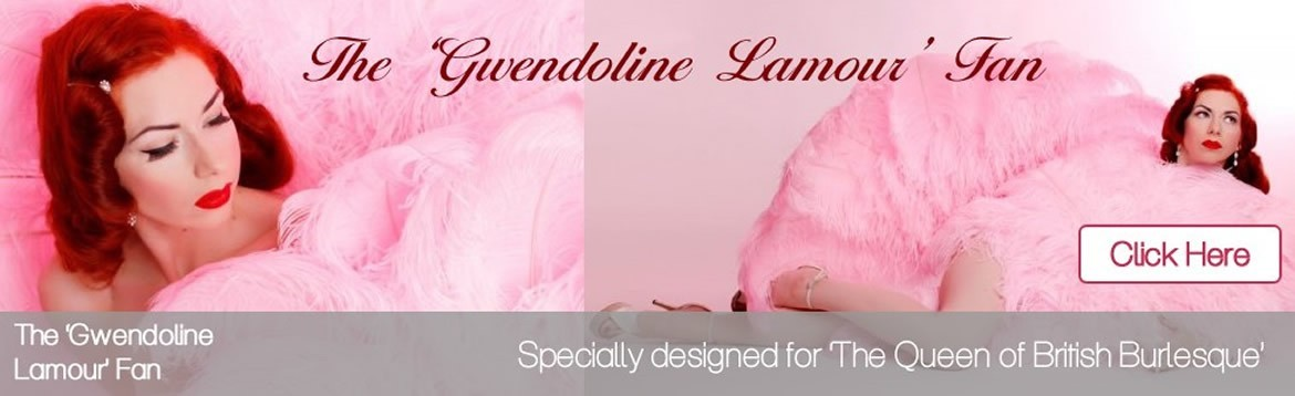 The 'Gwendoline Lamour' Fan