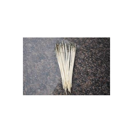 Peacock Quills Pre cut 5-15 Inches