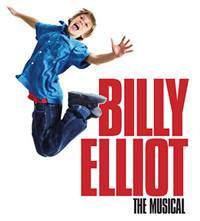 Billy Elliot Use FrouFrouFeathers